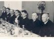 Vasakult: Richard Kleis, Hans Kruus, Jaan Tõnisson, Andrus Saareste, Jaan Roos, Juhan (Johann) Kõpp, Karl Eduard Sööt - KM EKLA