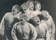 "A. Kivi ""Seitse venda"" 1956. a. Draamateatris - KM EKLA"