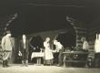 """A. Kitzbergi """"Rätsep Õhk"""" Väiketeatris 1943/44 - KM EKLA"""