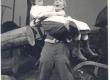 """H. Raudsepp """"Vedelvorst"""" Väiketeatris 1942/43 - KM EKLA"""