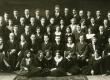 Veljesto ca 1931-1932 - KM EKLA