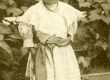 Betti Alver lapsena - KM EKLA