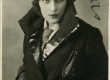 Betti Alver 1932. a - KM EKLA
