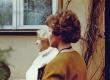 Betti Alver ja Linda Ulla mai 1982 - KM EKLA