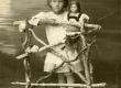 Betti Alver u 1912 - KM EKLA