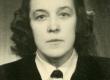 Betti Alver [1930-te lõpul], dokumendifoto - KM EKLA