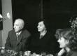 Valmar Adams ja Irene Leisner 27. XI 1981. a. - KM EKLA