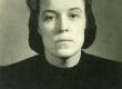 Betti Alver 1946-1947 - KM EKLA