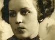 Betti Alver u 1912 (väljavõte) - KM EKLA