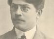 Friedebert Tuglas [1912] - KM EKLA