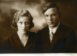 Aleksander ja Helmi Aspel 05.06.1932 - KM EKLA
