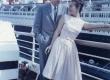 Aleksender Aspel koos abikaasaga laeval 1959 - KM EKLA
