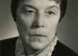 Betti Alver 1950-te keskel - KM EKLA