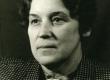 Betti Alver 26. I 1957 - KM EKLA