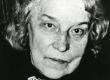Betti Alver [1970-tel] - KM EKLA