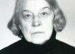 Betti Alver [passipilt 1978-1979] - KM EKLA