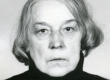 Betti Alver [dokumendifoto 1978-1979] - KM EKLA
