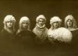 ENKS Tütarlaste Gümnaasiumi õpilased [1922-1924] - KM EKLA