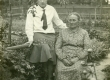 Betti Alver emaga [1930-tel] - KM EKLA