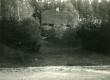 Betti Alveri elukoht Pühastes 1945-1949. Foto 11. IX 1949 - KM EKLA