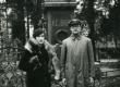 Betti Alver ja Heiti Talvik oktoobris 1937 - KM EKLA