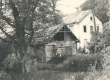 Fr. R. Faehlmanni sünnimaja Ao mõisas. 11. VII 1950 - KM EKLA
