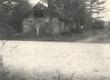 Fr. R. Faehlmanni sünnimaja Ao mõisas. 1949 - KM EKLA