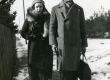 Betti Alver ja Heiti Talvik 1938/1939 - KM EKLA