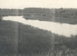 Ao jõgi mõisa juures. 1949 - KM EKLA