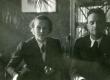 Betti Alver ja Heiti Talvik [1939/1940] - KM EKLA