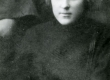 Betti Alver ENKS Tütarlastegümnaasiumi õpilasena[1923/24] - KM EKLA