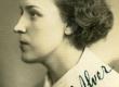 Betti Alver 1931 - KM EKLA