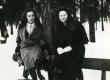 Betti Alver ja Elfriede Jaska Toomel [1920/30] - KM EKLA