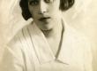 Betti Alver aprill 1928 - KM EKLA
