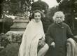 Betti Alver tundmatuga [1928-1930] - KM EKLA