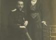 Karl ja Alma Ast 1916. a. - KM EKLA