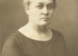 Johanna Kitzberg - KM EKLA
