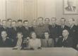Eesti Nõukogude Kirjanike Liidu asutamine 1943. a. Moskvas - KM EKLA