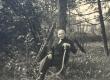 Sööt, Karl Eduard, luuletaja, puude vilus - KM EKLA
