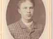 Vilde, Eduard, kirjanik, 1880-ndate aastate algul - KM EKLA