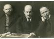 H. Laipmann, N. Triik, Kr. Raud  - KM EKLA