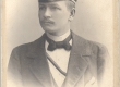 Luuletaja Ernst Enno üliõpilasena - KM EKLA