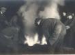 "Faehlmann'i, dr. pronksbüsti valamine Tartus ""Teguri"" vabrikus 1930 V - KM EKLA"