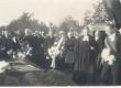 Põld'i, Peeter. Kirstu kantakse kalmule Tartu Pauluse kalmistul - KM EKLA