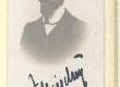Hindrey, Karl August - kirjanik - KM EKLA