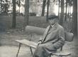 K. E. Sööt Toomel 25. V 1937 - KM EKLA