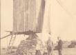 K. E. Sööt Saaremaal 1906 - KM EKLA
