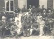 2. diviisi staabi väljasõit Otepääle 1922. a. suvel - KM EKLA
