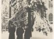 M. Päts, Fr. Karlson, K. E. Sööt 18. I 1931 - KM EKLA