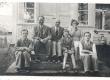 K. E. Sööt Willem Grünthal-Ridala perekonna keskel nende suvilas Muhumaal 16. VII 1939 - KM EKLA